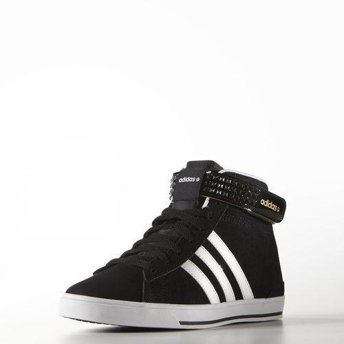 online store 449b7 e953a ... wholesale tênis daily twist mid feminino preto adidas adidas brasil  a81e9 3af93 ...