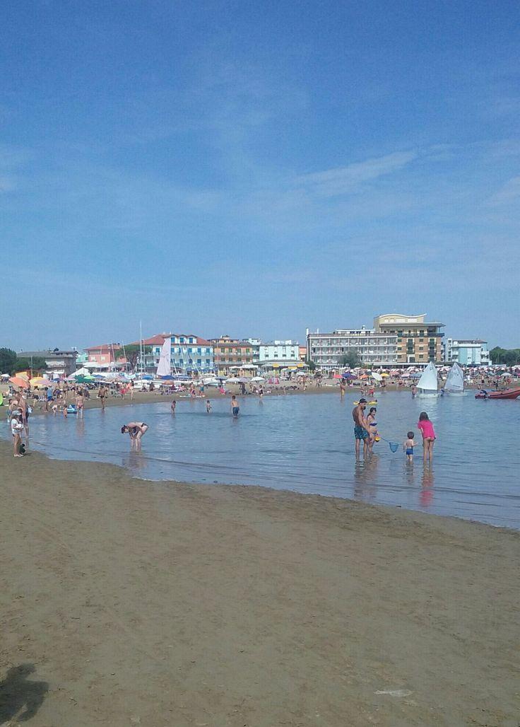Caorle, Italy...le spiagge di levante