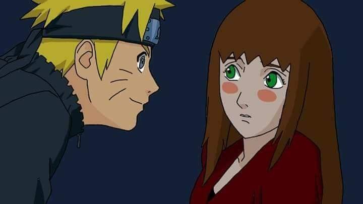Naruto and Akane