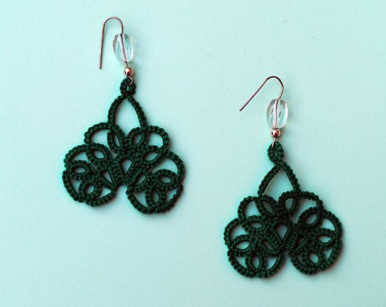Orecchini/ Earrings
