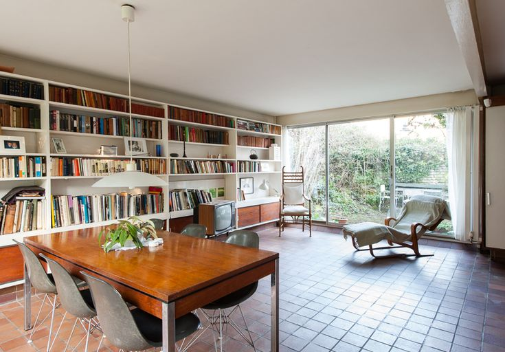 Winter House, Swains Lane , London N6 — The Modern House Estate Agents: Architect-Designed Property For Sale in London and the UK