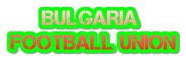 Heraldry of Life: BULGARIA - Heraldic ART in National Football