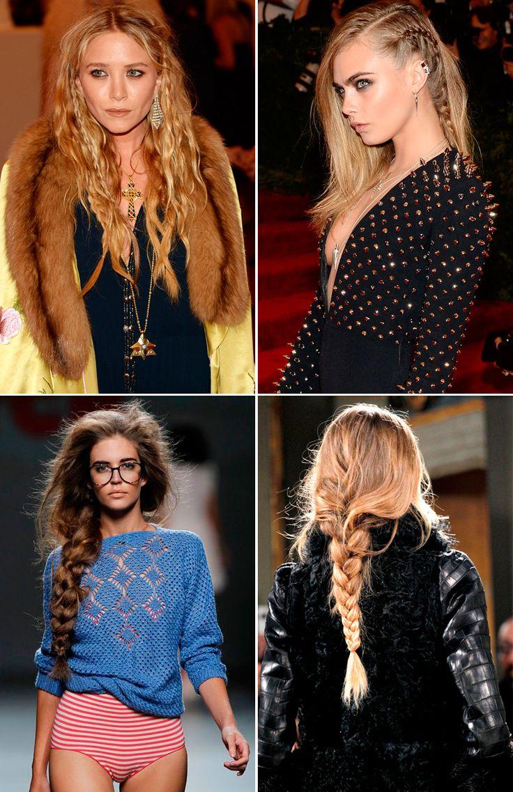 braids inspo