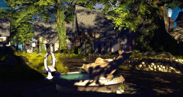 https://flic.kr/p/spSJcz | Fantasy Faire 2015 - Wildhaven Marsh