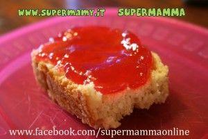 Supermamy.it | Marmellata di melograno senza fruttapec | http://www.supermamy.it