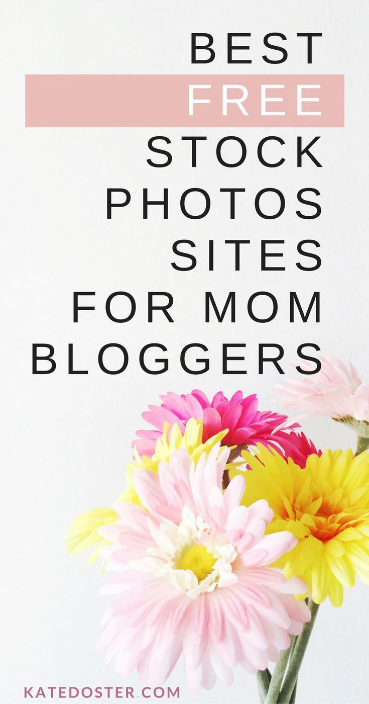 70 Places To get free stock photos for your mommy blog. Use these free images for your social media, website and blog. These are the place free stock photo sites for mommy bloggers. Come get your hands on over 10,000 free images for your blogger.