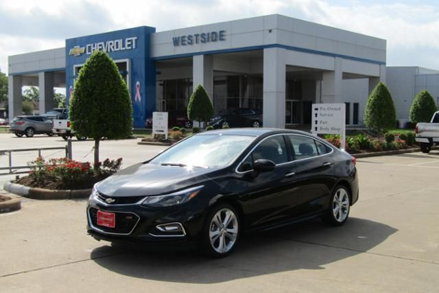 2018 Chevrolet Cruze Sedan Premier For Sale In Houston Tx Chevrolet Parts Chevrolet Cruze