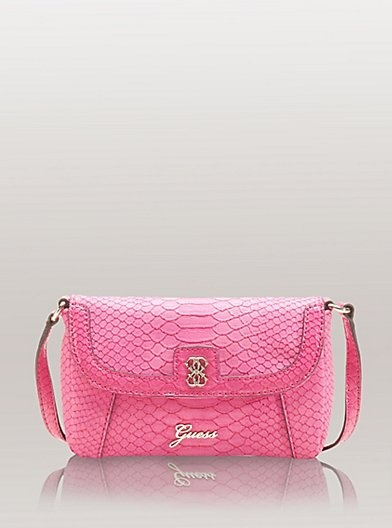 pink guess purse: Guess Purses, Pure Purses, Fashion, Handbags Purses, Dream Purses, Confession Mini, Bags Purses Totes, Pink Purses