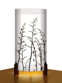 White Harakeke – Table Lamp | Design Withdrawals