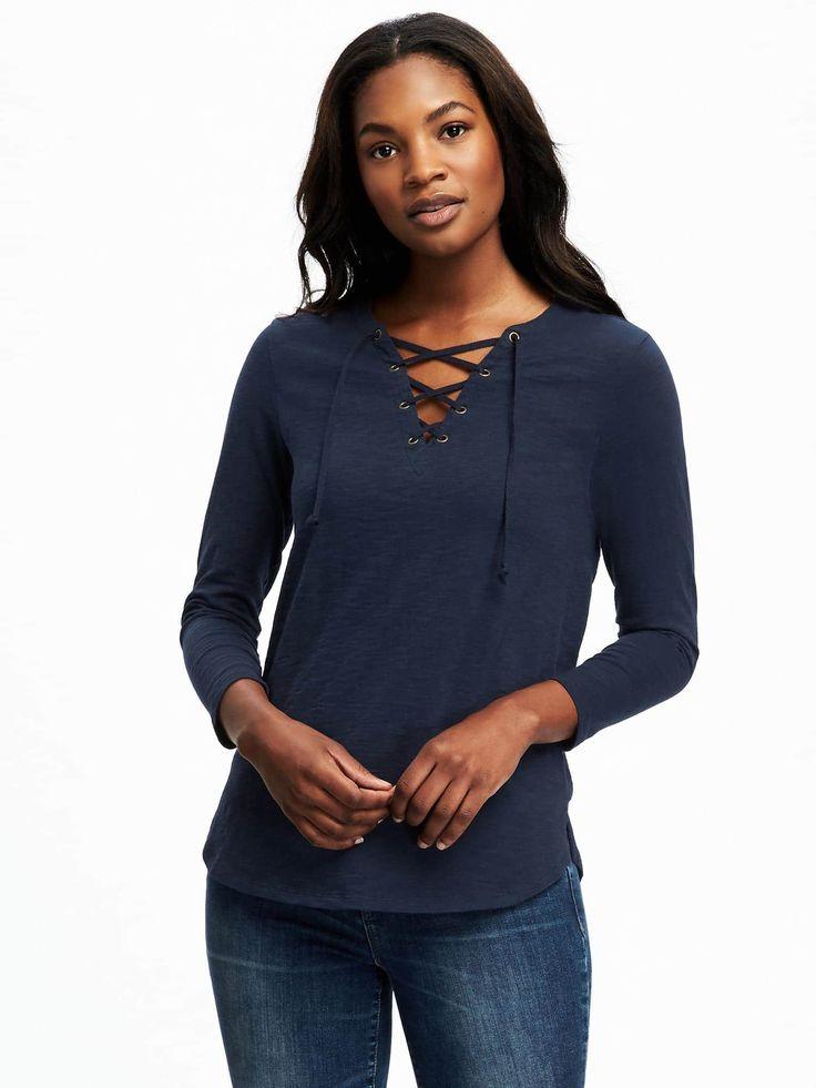 Women's petites clothing