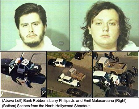 north hollywood shootout shooters - Google Search