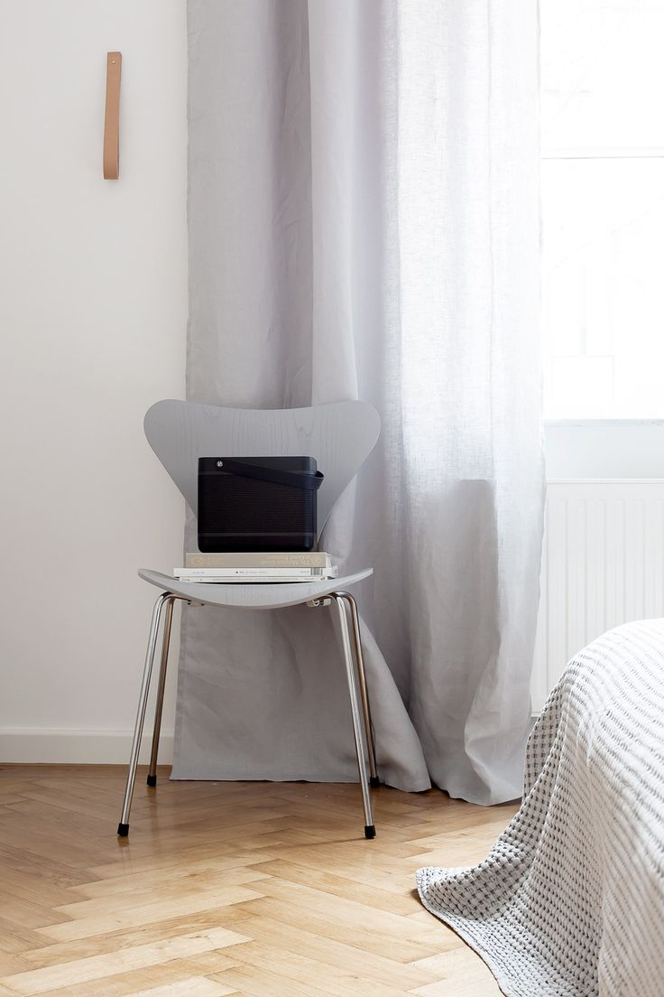 BeoPlay in Black - cocolapinedesign.com