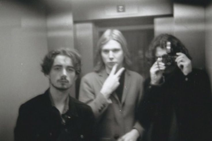 Blossoms On Tour - Behind The Scenes As The Hyped Stockport Band Take Over The UK | NME.COM