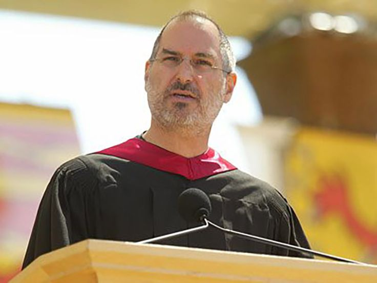 """Steve Jobs: """"Remembering that I'll be dead soon is the most important tool I've ever encountered to ... - Provided by Business Insider"""