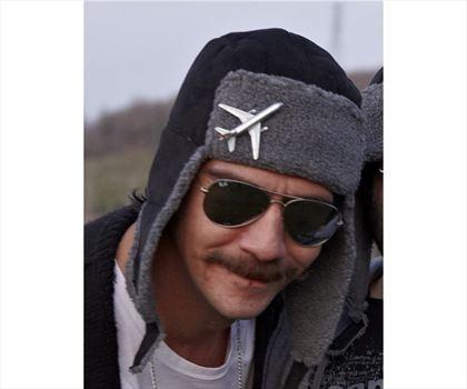 Uçak Broşlu Havacı Şapkası BONVAGON'da!