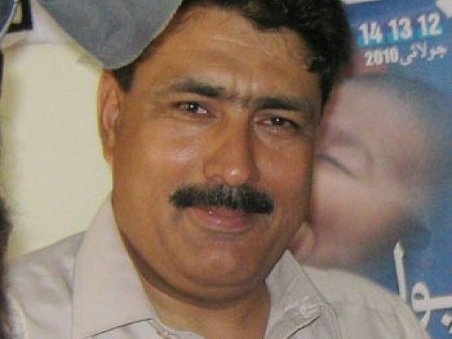 Dr Shakil Afridi, a government surgeon who helped the CIA uncover Osama bin Laden's whereabouts, was sentenced to 33 years for treason, officials confirmed.