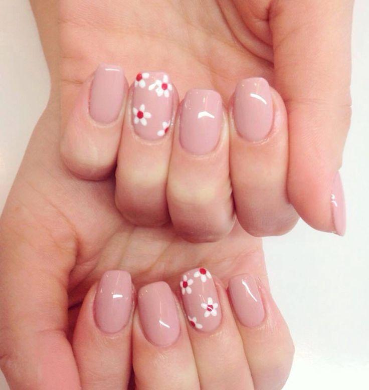 Nails gel semipermanent by Ego Studio
