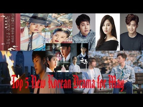 Top 5 New Korean Drama for May - http://LIFEWAYSVILLAGE.COM/korean-drama/top-5-new-korean-drama-for-may/