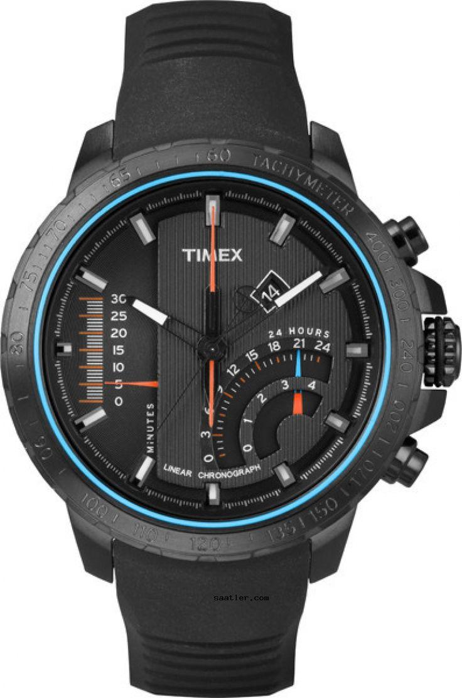 Timex T2p272 Kol Saati Saatler Koltuklar Ense