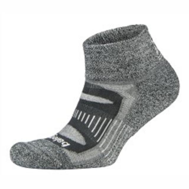 The Best Winter Running Socks: Balega Blister Resist Socks