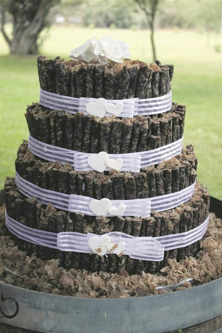 My favourite kind of cake