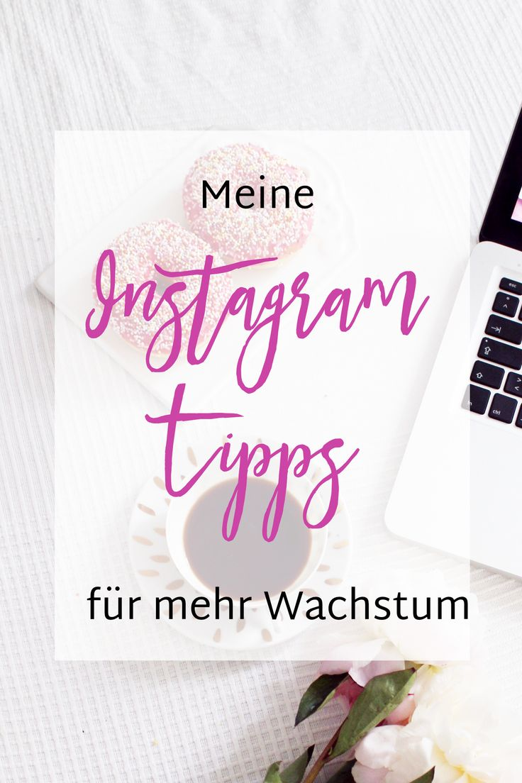Instagram-Tipps-Mehr-Wachstum