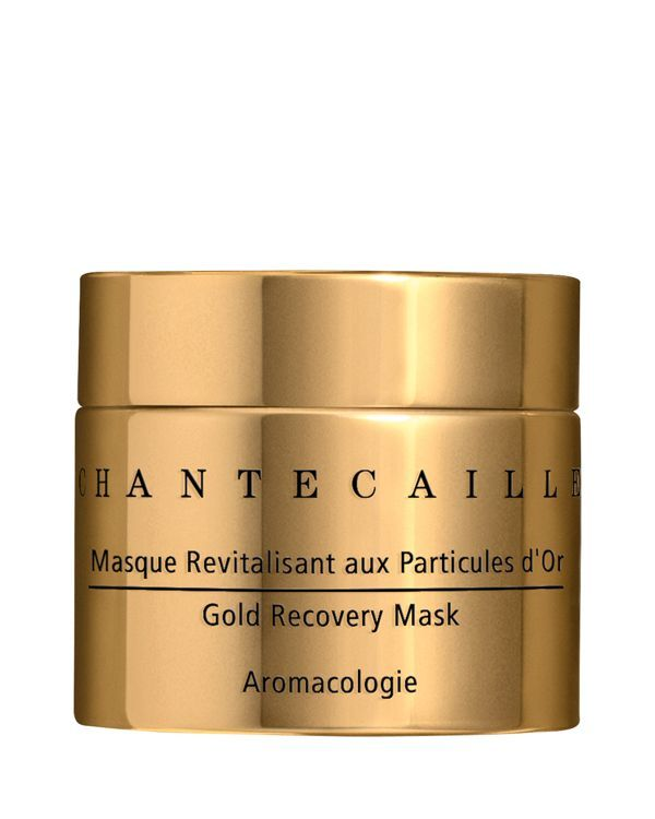 Chantecaille Gold Recovery Mask Mask Online, Beauty Book, Beauty Boutique, Sunflower Oil, Key Ingredient, Face Oil, Perfect Skin, Mineral Oil, Seed Oil