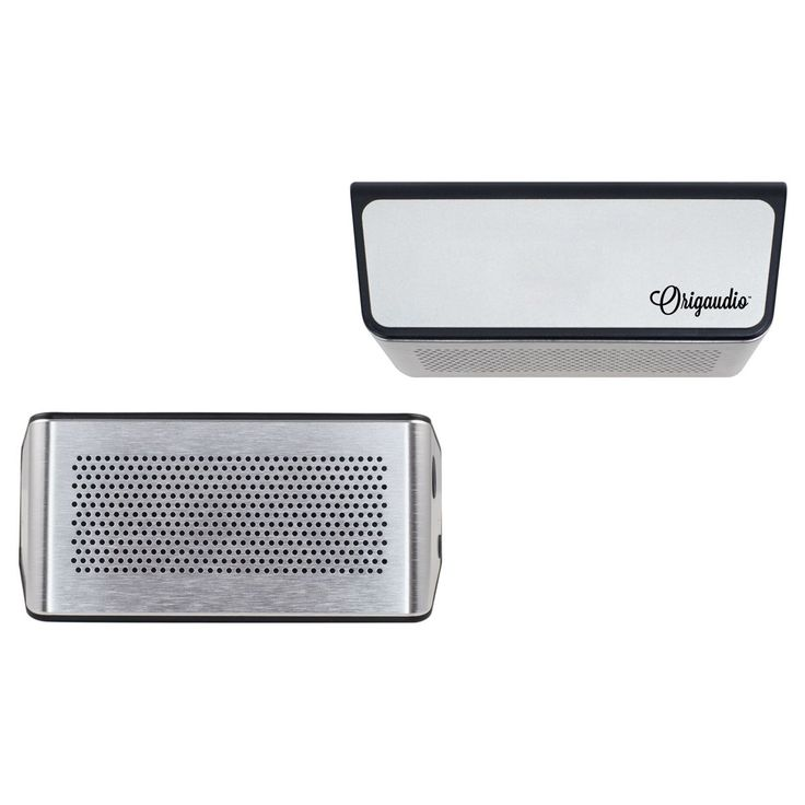 Shockwave™ Bluetooth Speaker + Power Bank Shockwave Bluetooth Speaker + Power Bank