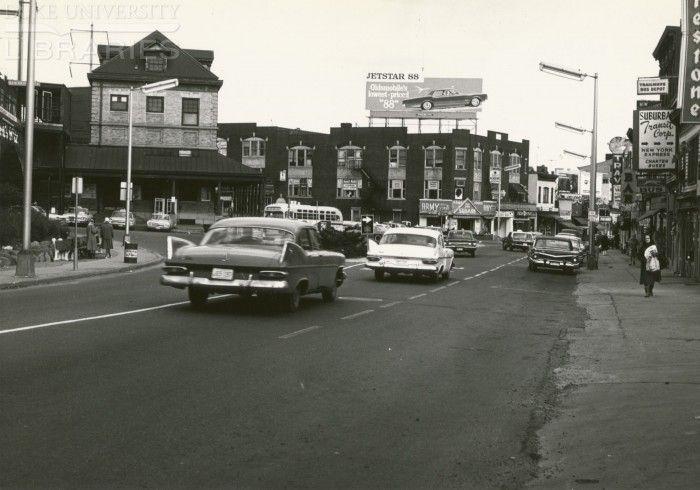 New Brunswick, New Jersey, 1960s | Hemmings Daily