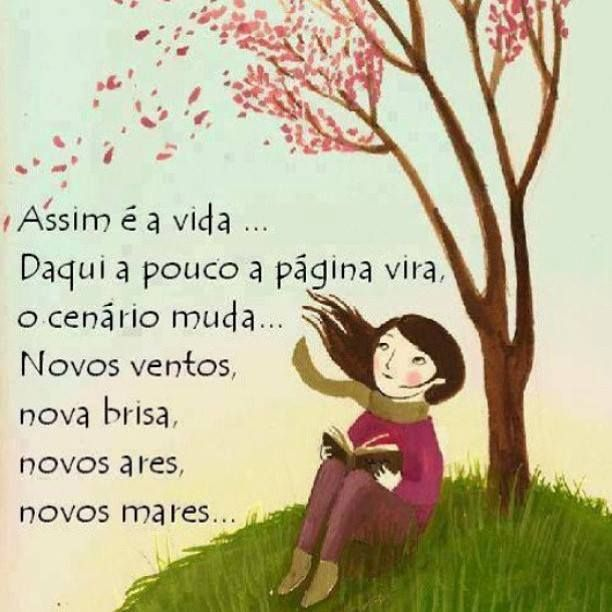 #GRITOmudo!!!: Novos ventos , nova brisa