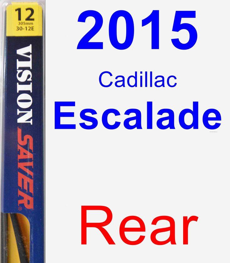 1000+ Ideas About Cadillac Escalade On Pinterest