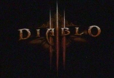 Video Game Diablo Tshirt Size Large