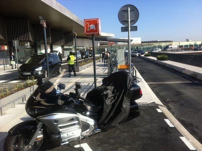 Réouverture de la zone de départ sur Orly ouest, une excellente nouvelle ! | LibertyTrans