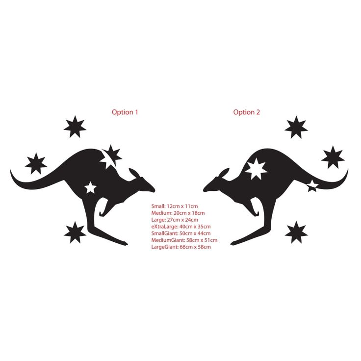 kangaroo tattoo - Google Search
