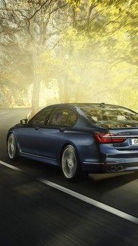BMW Alpina B7 Bi-Turbo xDrive