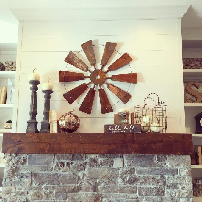 32 Industrial Style Kitchens That Will Make You Fall In Love: 1000+ Ideas About Windmill Wall Decor On Pinterest
