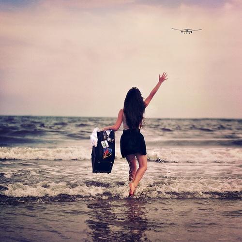 Vai viajar no feriado? ;)Frases Viajeras, Breaking Free, Gina Vasquez, Gorgeous Photography, Gorgeous Photographers, Destino Desconocido, Travel, Vai Viajar