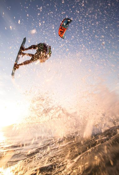 About Liquid Force Cape Town | Liquid Force