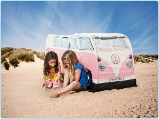 Kids VW C&er Van Tent : vw bus tents - memphite.com