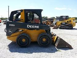 SKID STEERS FOR SALE - USED SKID STEER LOADERS - BOBCATS FOR SALE