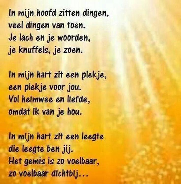Bekijk de foto van MSW met als titel in mijn hoofd... en andere inspirerende plaatjes op Welke.nl.