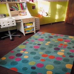 Twister Rugs | Childrens Range | Lowest Price Promise - The Rug Retailer