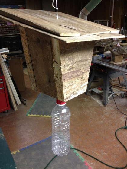 The 25 Best Bee Traps Ideas On Pinterest Carpenter Bee