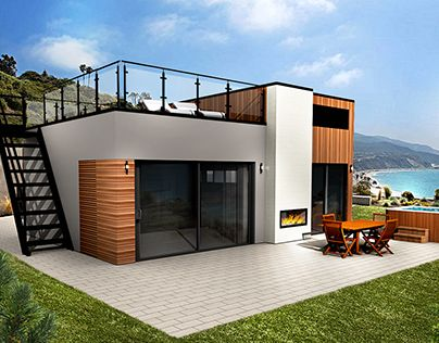 """Check out new work on my @Behance portfolio: """"K2MODUL/ vacation MOD"""" http://be.net/gallery/47039867/K2MODUL-vacation-MOD"""