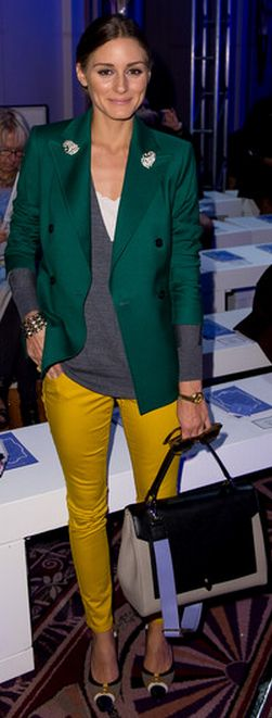 Sweater - Espirit Jacket - Reiss Purse - Anya Hindmarch cheaper style jacket Forever 21 Bold Shoulder Blazer similar style jeans Romeo Couture Mustard Skinny Color Denim similar style sweater Merino V-neck sweater