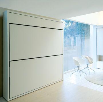 Compact Living - Skapseng, Madrass, sovesofa, møbler, senger, interiør, stoler - Skapsenger