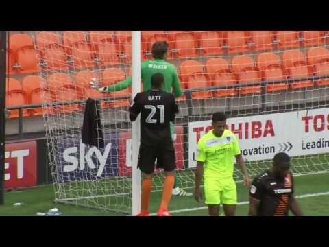 Barnet FC vs Colchester United - http://www.footballreplay.net/football/2016/09/17/barnet-fc-vs-colchester-united/