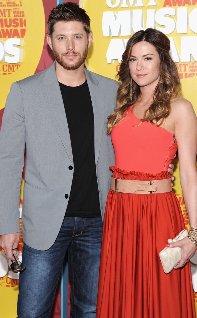 Jensen Ackles and Danneel Harris Reveal They're Expecting Twins: See the Adorable Announcement! | E! News