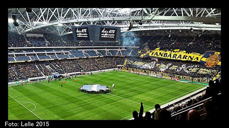 Friends Arena - Solna / Stockholm / Sweden