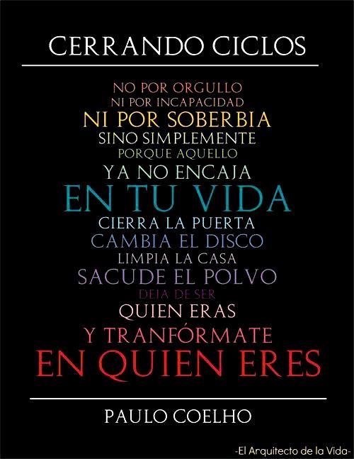 Paulo Coelho- love this!